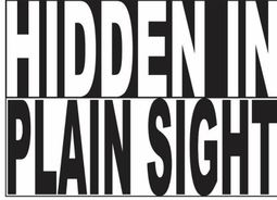 """Hidden in Plain Sight"" March Parent Workshop March 14 at WMS"