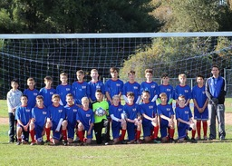 WMS Soccer Teams Both Finish Seasons Undefeated