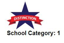 Mitchell School Received School of Distinction Designation by the CSDE Next Generation Accountability System